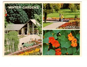 Minter Gardens, Chilliwack, British Columbia,