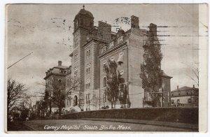 South Boston, Mass, Carney Hospital