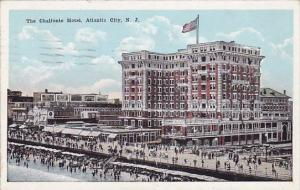The Chalfonte Hotel Atlantic City New Jersey 1921