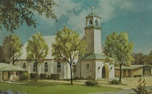 STONEWALL , Texas , 1950-60s ; Catholic Church