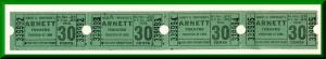 4 Arnett Theatre 30-Cent Movie Tickets, Rochester, New York/NY