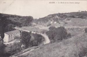 Algeria Alger Le Ravin de la Femme Sauvage