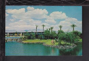 Lake Havasu Hotel,Lake Havasu City,AZ Postcard BIN