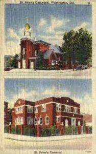 St. Peter's Cathedral - Wilmington, Delaware DE