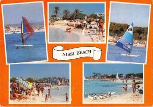 B96528 nissi beach surf ayia napa cyprus