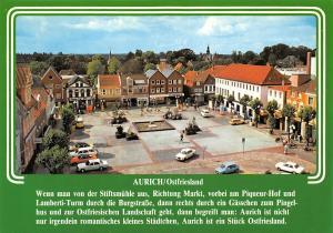 Aurich Ostfriesland Shops Commerce Auto Cars Voitures