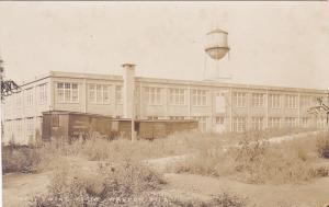 RP; WAUPUN , Wisconsin, 00-10s ; Hew Twine Plant
