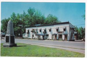 Bridge Inn , HAWKESBURY , Ontario , Canada , 50-60s