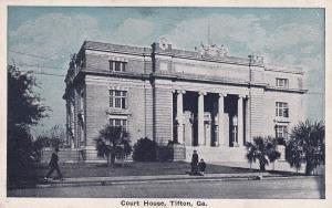 Court House , TIFTON , Georgia , 00-10s
