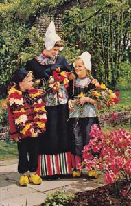 Netherlands Holland In Flower Decoration