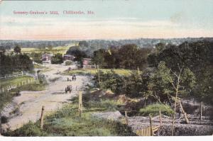 CHILLICOTHE, Missouri, 00-10s; Scenery-Graham's Mill