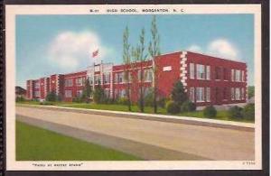 NC Morganton High School