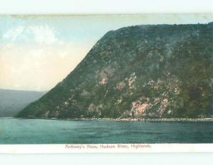 Pre-1907 ANTHONy's NOSE IN HUDSON HIGHLANDS Cortlandt Manor New York NY n5104