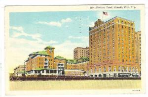 Charles Hotel, Atlantic City, New Jersey, PU-1947