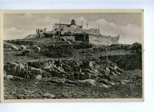 192188 Uruguay MONTOVIDEO LIGHTHOUSE Vintage photo postcard
