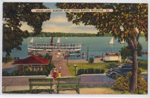 Reeds Lake, Grand Rapids MI
