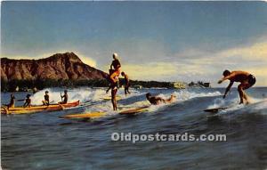 Sport of Kings Hawaii, HI, USA Unused