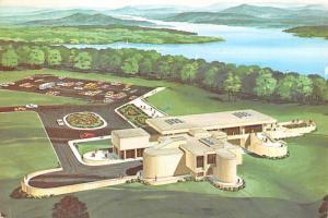 Duke Power's Keowee Toxaway Project - Clemson, South Carolina