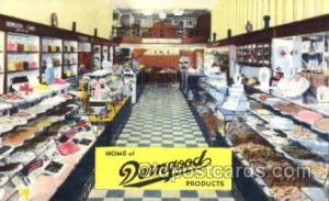 Derngood Products, Colorado Springs, CO, USA Store Fronts and Store Interiors...