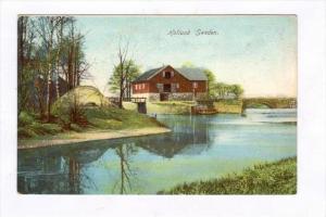Halland, Sweden , 1890s-1905