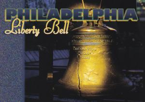 The Liberty Bell Philadelphia Pennsylvania