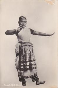 RP: Nautsch Girl , Ceylon , 00-10s