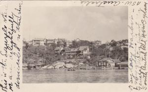 RP; The Laurels , Sydney , Australia , PU-1923