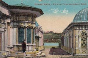 CONSTANTINOPLE  , Turkey , 00-10s ; #49