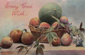 STILL LIFE , 00-10s ; Flowers & Apples