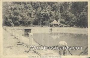 Singapore, Singapura Reservoir, Botanical Garden , Penang Reservoir, Botanica...