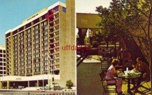 HILTON HOTEL PASADENA, CA South Robles Avenue