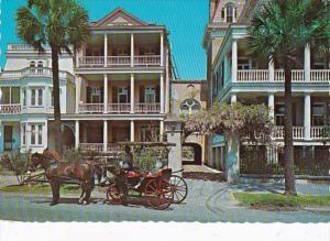 South Carolina CHarleston South Battery Homes