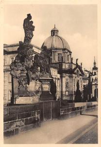 Czech R. Praha Krizovnicky klaster Kreuzherrenkloster