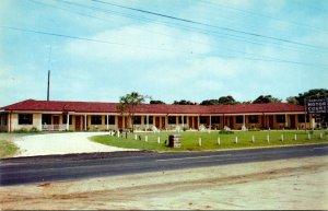 North Carolina Dunn Dawson's New Motor Court