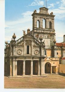 Postal 025106 : Iglesia de Na Sa de la Gracia (Siglo XVI). Evora - Portugal