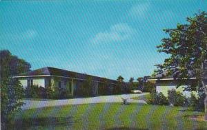 Florida Lake Wales Spook Hill Motel