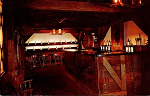 New York Fredonia The Winston Wine Cellars Treasure Room Of Wines Tasting Room