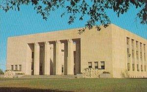 War Memorial Building Jackson Mississippi