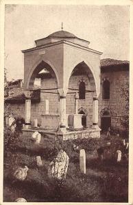 Bosnia and Herzegovina, Sarajevo, church?