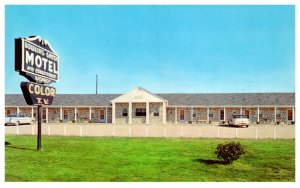Virginia  Bowling Green Motel