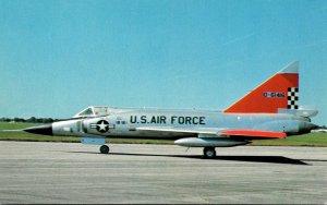 Convair F-102A Delta Dagger U S Air Force