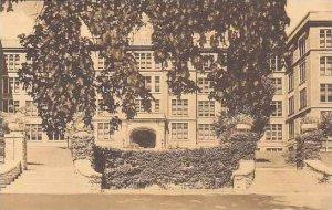 Kansas Atchison Administration Building Mount St Scholastica College Albertype