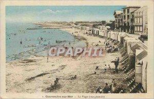 Postcard Modern Gabon River View