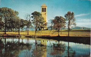 Virginia Luray Singing Tower 1958