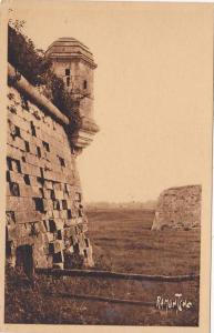 Fortifications De Brouage (Charente Maritime), France, 1910-1920s