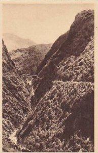 France Route Du Lautaret Gorges de l'Infernet