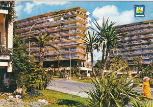 Spain Apartamentos Eurosol Torremolinos