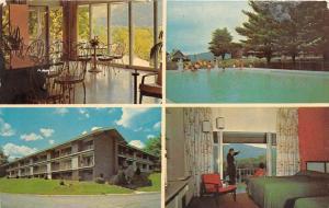 7484 NY  Ellenville   Terrace Motel