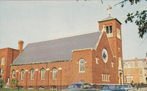 People's Church, DOVER, Delaware, 40-60´