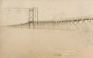 RP: SANDPOINT , Idaho , 1908 ; Bridge